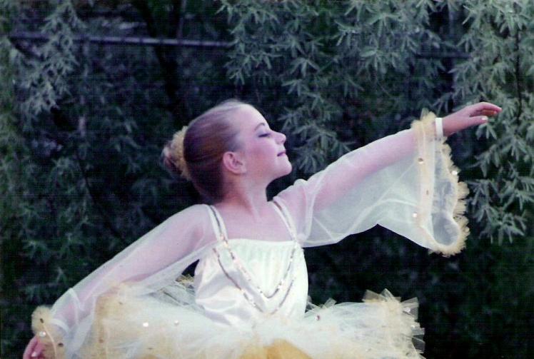 Jen ballet | Fefferfit